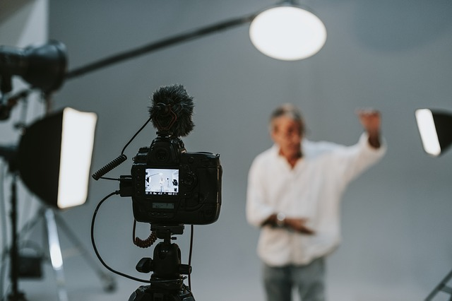 企业宣传片有哪些具体的制作流程
