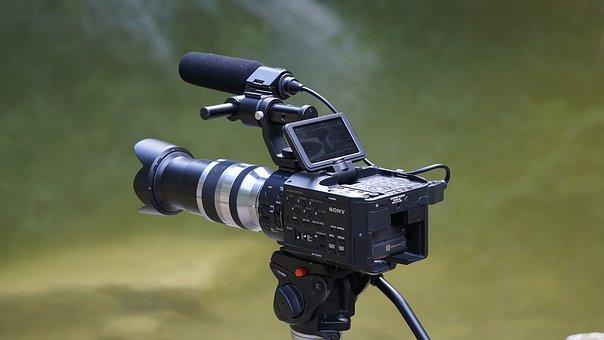 企业视频拍摄制作,对企业发展有哪些意义