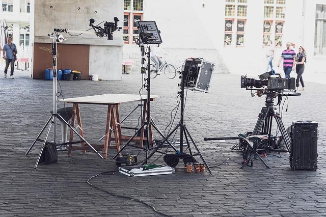 企业宣传片拍摄是企业特征的集中表现