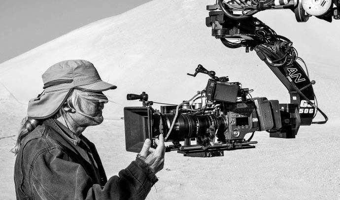 宣传片制作拍摄团队的优势
