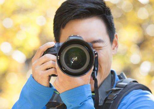 学会欣赏是一个摄影者必修的基本功之一