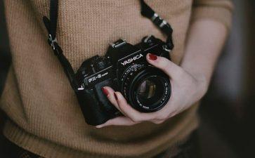 短视频拍摄公司的专业拍摄技巧