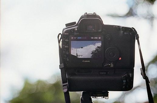 拍摄时对比度处理技巧