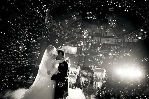 南昌婚礼跟拍一场多少钱