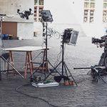 防爆摄像机在宣传片拍摄中应用于哪些方面