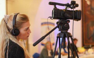 拍摄企业宣传片需要哪些工作人员