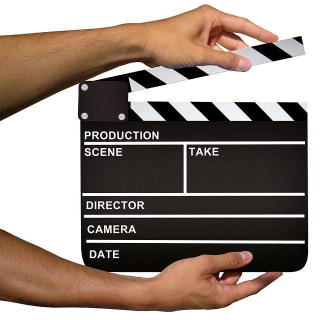 视频制作中的非线性制作技术的普及