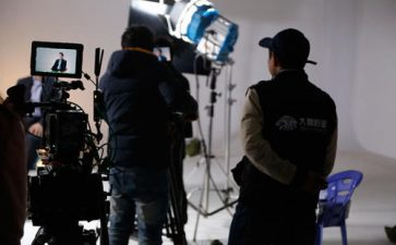 企业VCR高清视频制作具体流程
