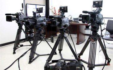 广州企业宣传片拍摄中的运动画面处理
