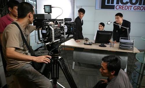 企业宣传片拍摄方案怎么写