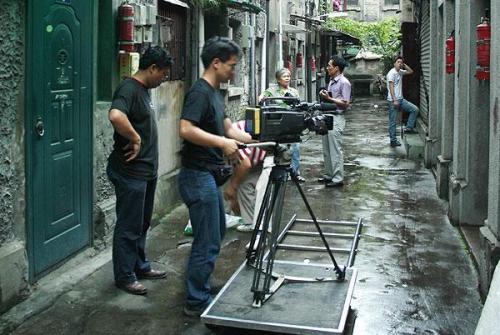 上海高清广告片制作公司有哪些