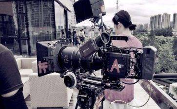 TVC广告片拍摄的三种镜头法则