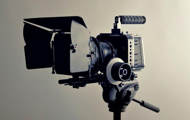 企业宣传片的镜头推拉技巧知识