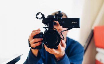 宣传视频制作注意事项