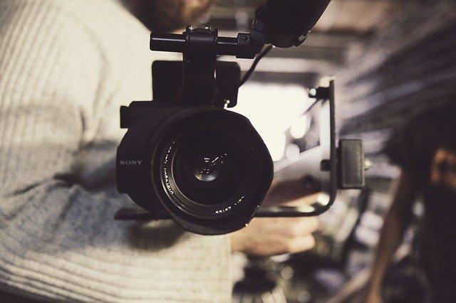 视频制作中视听言语中的作用