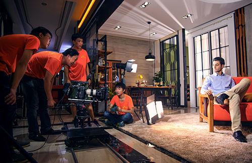 北京短视频拍摄制作小学堂