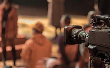 企业宣传片拍摄之镜头方式