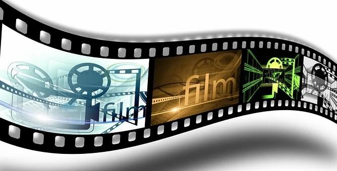 经典电影都是如何开场的?