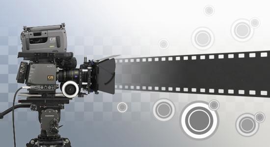 企业形象宣传短片制作