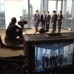 公司视频拍摄制作的流程