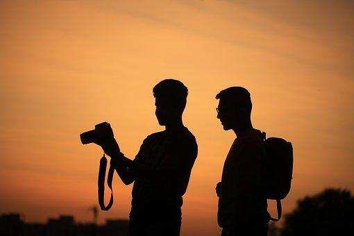 企业宣传片制作之推镜头拍摄的特点