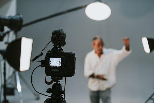 企业宣传片策划方案结构