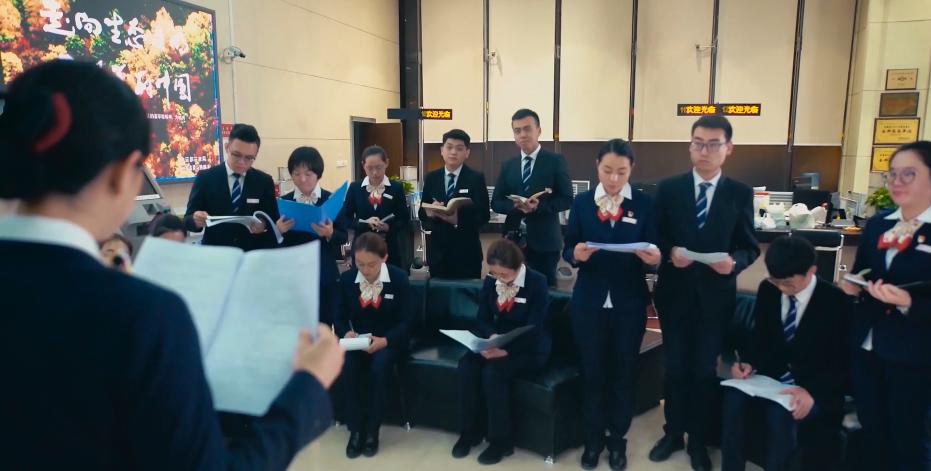 天津3分钟企业宣传片文案