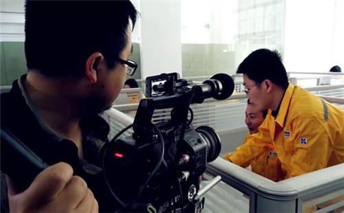 拍摄广州公司企业品牌形象宣传片有哪些表现形式和拍摄技巧