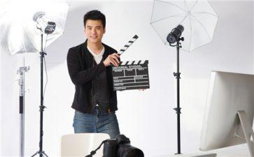 广州公司品牌形象宣传片制作中剪辑和配乐的先后关系是什么?