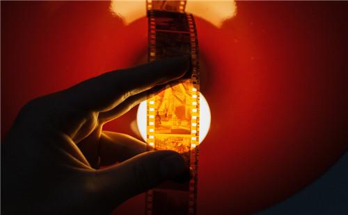 广州广告片制作公司拍摄慈孝品牌形象宣传片