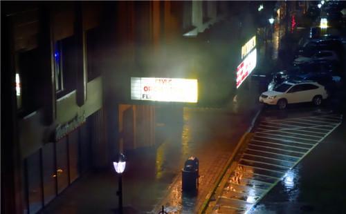 广州广交会波兰馆品牌形象宣传片中讲了那些历史事件?