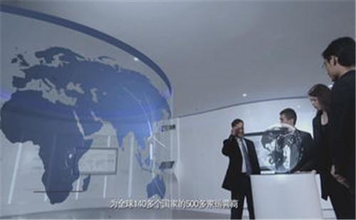 锡林浩特冬季文化旅游品牌形象宣传片!广州品牌形象宣传片制作