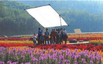 想拍个公司企业品牌形象宣传片广州有推荐的制作公司么?