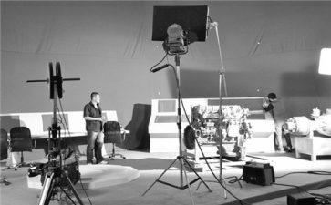 广州影视公司拍摄完成奥克莱企业品牌形象宣传片