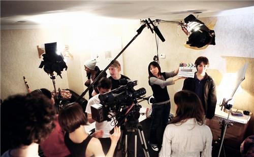 公司企业品牌形象宣传片拍摄剪辑技巧