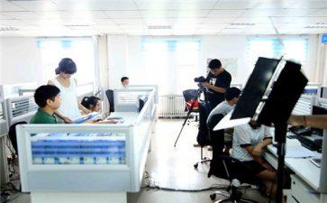 五大流行的广州品牌形象宣传片拍摄类型
