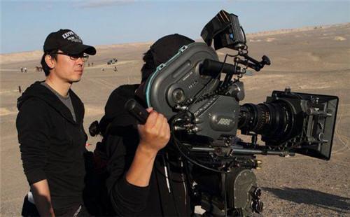 广州工业企业品牌形象宣传片拍摄中镜头组接规律