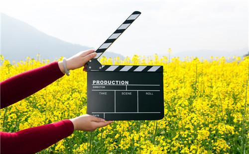 广州食品企业品牌形象宣传片拍摄中完美摄影的构图法