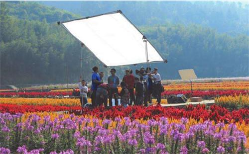 广州公司形象品牌形象宣传片制作是好的宣传方式