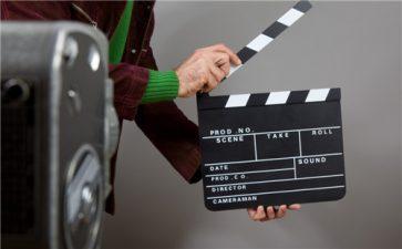 摇臂在广州公司品牌形象宣传片拍摄中的作用