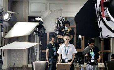 中小企业为什么要制作短视频品牌形象宣传片呢?