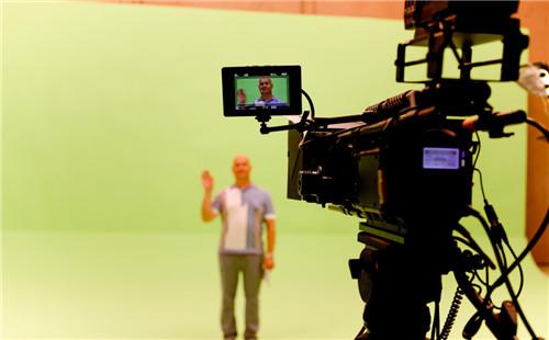 工业企业品牌形象宣传片拍摄中重要的部分——灯光