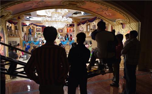 在广州品牌形象宣传片拍摄中怎么选择演员?