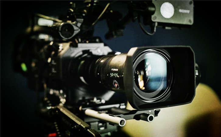 影视制作的工作流程