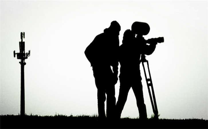 影视拍摄中硬轨铺设的注意的事项