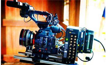 影视广告创意与拍摄制作