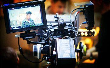 关于企业形象宣传片视频的质量监控