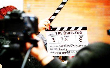 宣传片拍摄要选择合适的角度