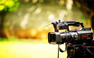 分享企业广告片拍摄角度的几个方面