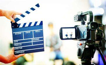 拍摄企业广告片要哪些人员